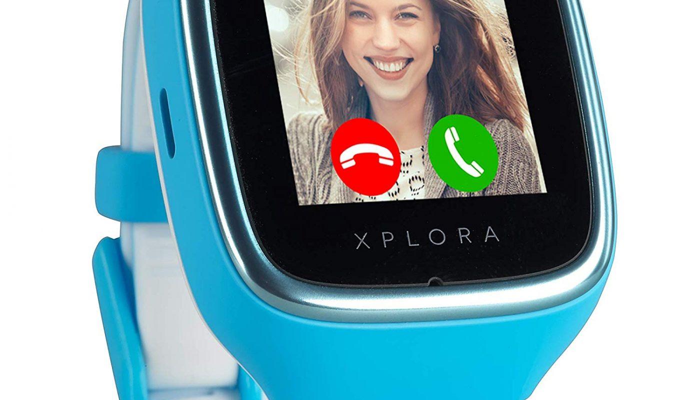 XPLORA 3S