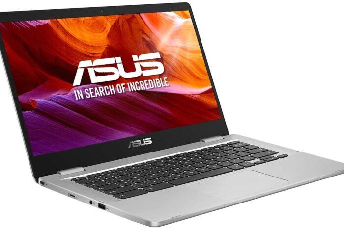 🥇🥇 Portátil Asus chromebook z1400cn-bv0305 🥇🥇